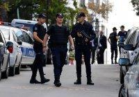 По подозрению в связях с ИГИЛ в Стамбуле задержали 45 иностранцев