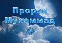 Где 12 000 лет находился дух Пророка Мухаммада (мир ему)?