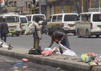 Больше 7 млн человек в Йемене голодают