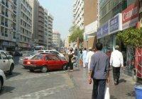 Власти ОАЭ будут платить за ошибки на вывесках