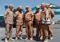 База отдыха для военных из России может появиться в Сирии