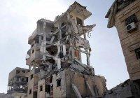 Шойгу: Сирийская Ракка находится на грани эпидемии