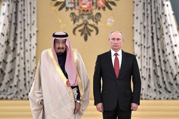 Лидеры США иСаудовской Аравии обсудили сдерживание Тегерана икризис вЙемене