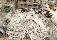 МИД РФ: Идлиб — самая сложная зона деэскалации в Сирии