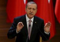 Эрдоган обвинил США в подкупе голосов по Иерусалиму
