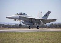 Австралия прекратит бомбардировку Сирии и Ирака