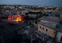 Россия поблагодарила США за участие в борьбе с ИГИЛ
