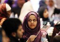 Опубликовано исследование о вкладе мусульман в прогресс США