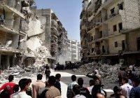 Шойгу: В Сирии уничтожено 60 тысяч террористов