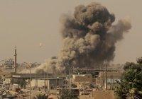 Иран, Россия и Турция приняли документ по разминированию Сирии