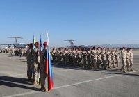 Приказ Путина о выводе войск из Сирии выполнен