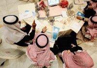 В Саудовской Аравии освободили десятки задержанных по делу о коррупции