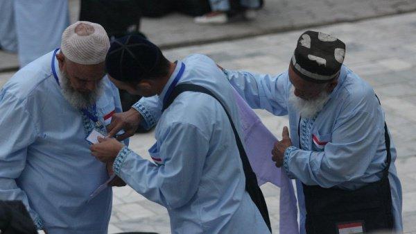 Власти Таджикистана будут проверять финансовое положение желающих совершить хадж.