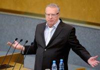 Жириновский предложил отмечать День победы над ИГИЛ
