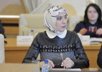 Супруга муфтия Дагестана баллотируется в президенты России