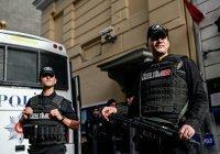 В Турции задержали более десятка террористов, готовивших атаки на Новый год
