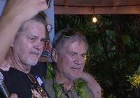 Гавайцы, дружившие 60 лет, оказались братьями