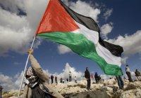 Палестине предложили сменить столицу