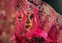 Богач оплатил массовую свадьбу для 251 пары в Индии (ФОТО)