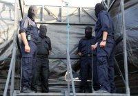 В Египте казнили 15 осужденных за связи с террористами