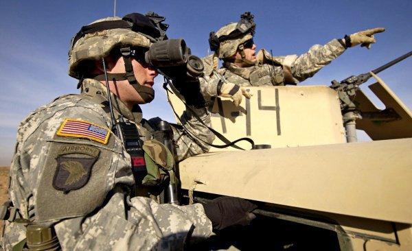 Трамп: Численность боевиков «ИГИЛ» вИраке иСирии сократилась в35 раз
