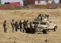 Генштаб РФ: боевики ИГИЛ проходят подготовку на военной базе США