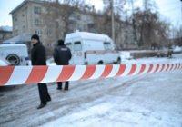 Неизвестный захватил заложников в Москве, есть жертвы