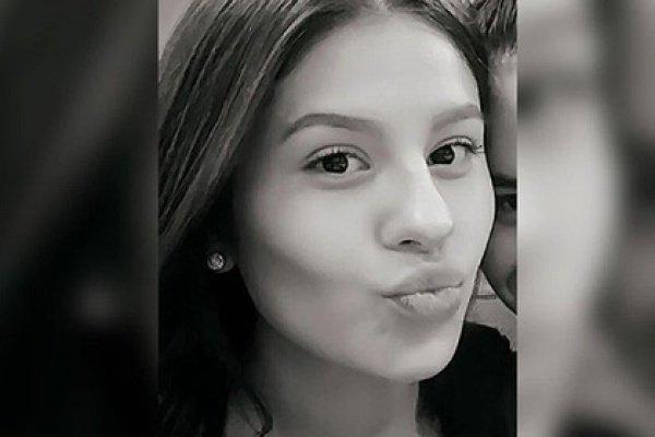 19-летнюю Жасмин Вега убили ночью в собственной постели в американском штате Аризона