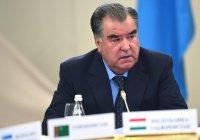 Таджикистан назвал главные задачи в рамках председательства в СНГ