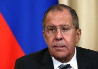 Лавров назвал новую задачу российских войск в Сирии
