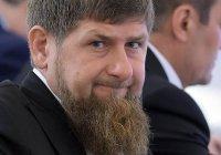 В Москве на 600 тысяч рублей обокрали помощника Кадырова