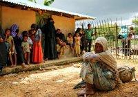 Казахстан поможет мусульманам-рохинджа