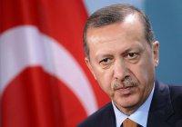Эрдоган назначил консула Турции в Иерусалиме послом в Палестине