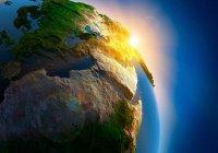 1 января количество землян достигнет цифры в 7,444 млрд человек