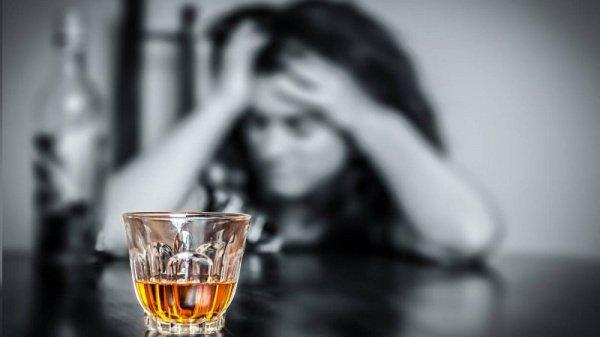 Ученые поведали обопасном эффекте алкогольного опьянения