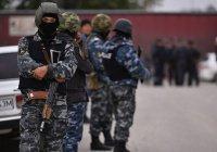 В Киргизии «перехватили» направлявшегося из Сирии в Россию террориста