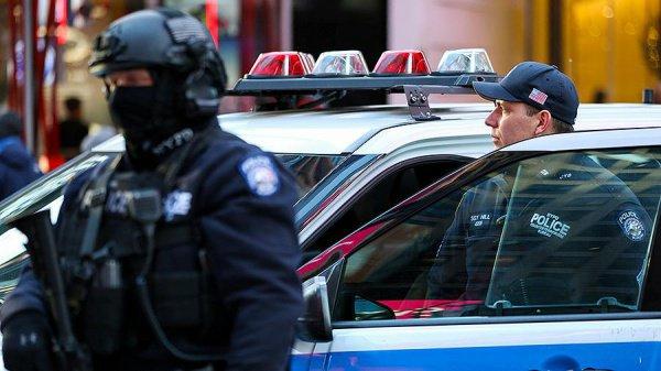 В Нью-Йорке опасаются атак смертников.