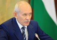 Глава Башкирии обеспокоен попытками расколоть общество по языковому вопросу