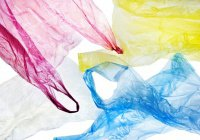 Налог на пластиковые пакеты появился в Греции