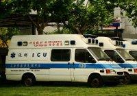 В Китае врач умер после 18 часов работы