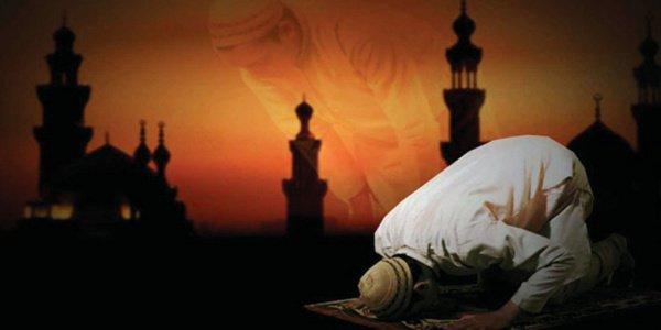"""""""Сначала Аллах для уммы пророка Мусы сделал обязательными пятьдесят намазов в день. Но они не осилили этого. Аллах пожалел их и сделал фарзом пять намазов"""""""