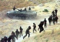 Таджикистанский имам обвинил власти Ирана в гибели сотен тысяч таджикистанцев