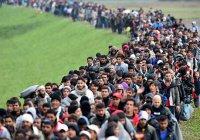 Ученые нашли связь между глобальным потеплением и беженцами в Европе