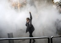 Власти Ирана объявили о «подавлении мятежа»