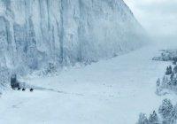 Стена из «Игры престолов» возникла между Китаем и Россией (ВИДЕО)
