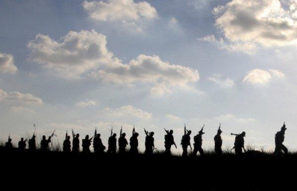 Канадский генерал-майор объявил, что ИГИЛ вИраке может уйти вподполье
