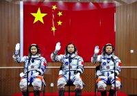 Китай на 2018 год запланировал больше 40 космических пусков