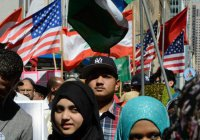 В США подсчитали количество мусульман