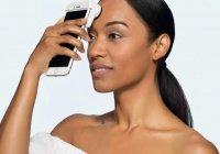 Бренд косметики выпустил сканер кожи для смартфона (ВИДЕО)