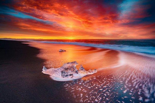 Мировой океан начал «задыхаться»
